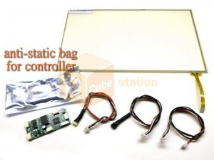 kit touchscreen eeepc 1000h